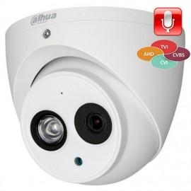 Видеокамера Dahua DH-HAC-HDW1220EMP-A-0360B